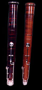 B H  Bell Bassoons